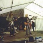 Ála a Jirkus, koncert, blues