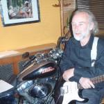 Jarouš & Harley Davidson