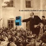 Lenin a Boss CS 3